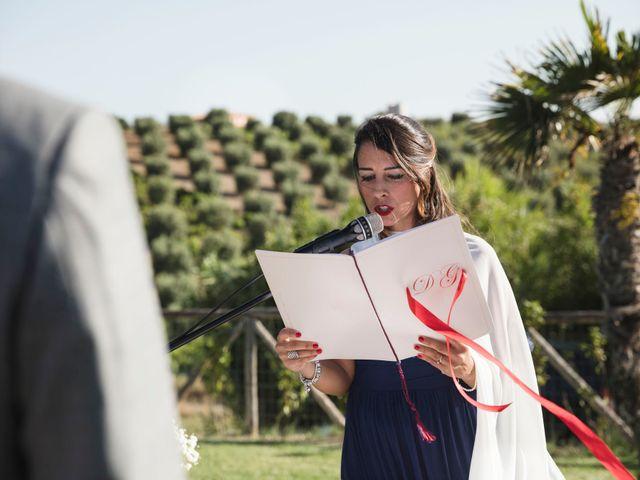 Il matrimonio di Daniele e Grazia a Cagliari, Cagliari 58