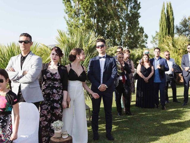 Il matrimonio di Daniele e Grazia a Cagliari, Cagliari 59