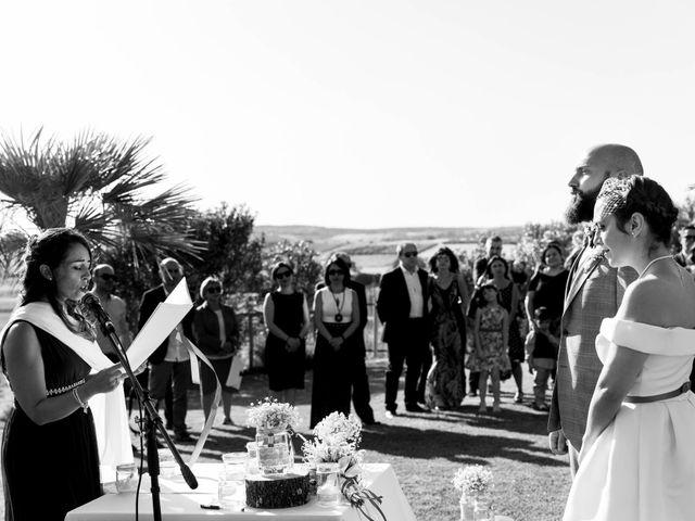 Il matrimonio di Daniele e Grazia a Cagliari, Cagliari 60