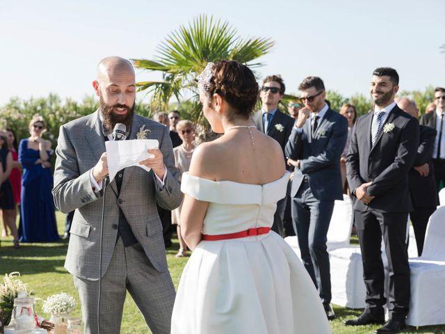 Il matrimonio di Daniele e Grazia a Cagliari, Cagliari 61