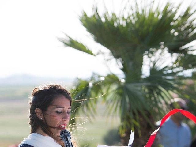 Il matrimonio di Daniele e Grazia a Cagliari, Cagliari 63