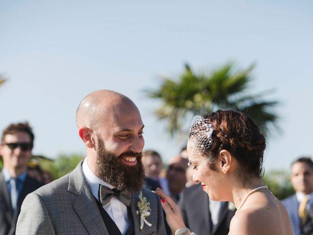 Il matrimonio di Daniele e Grazia a Cagliari, Cagliari 64