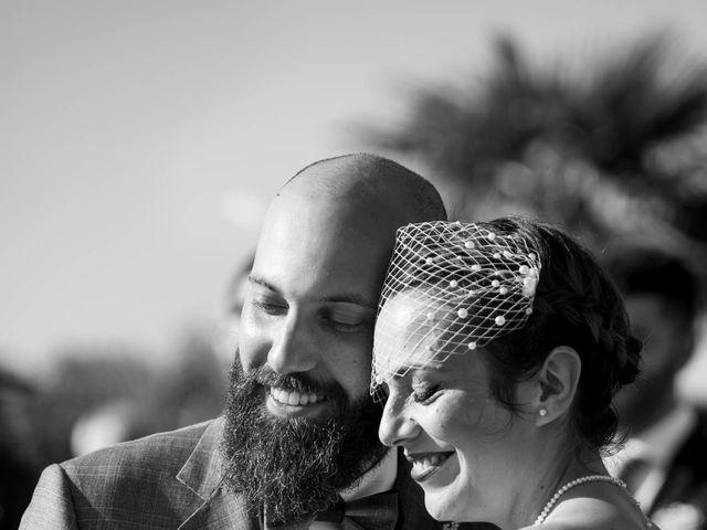 Il matrimonio di Daniele e Grazia a Cagliari, Cagliari 66