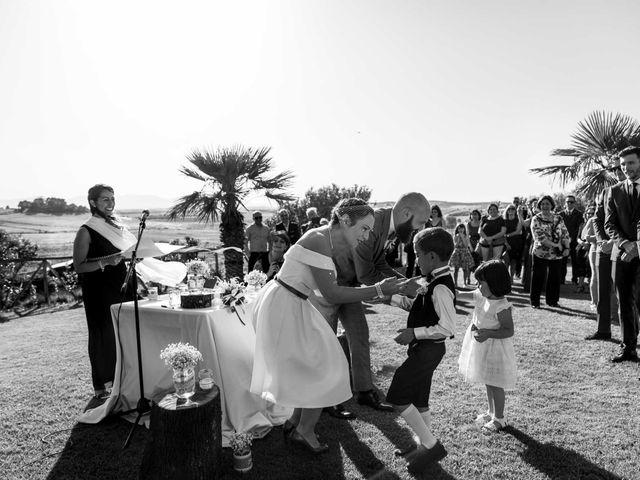Il matrimonio di Daniele e Grazia a Cagliari, Cagliari 69