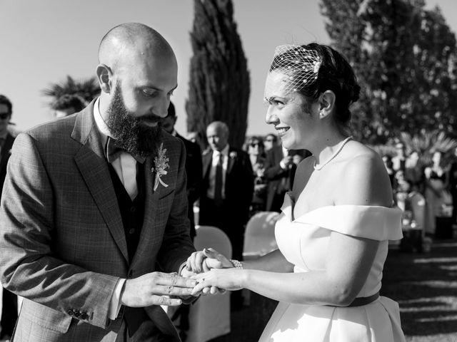 Il matrimonio di Daniele e Grazia a Cagliari, Cagliari 72