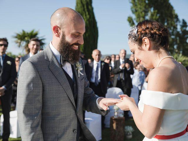 Il matrimonio di Daniele e Grazia a Cagliari, Cagliari 73