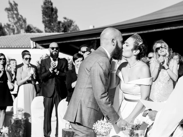 Il matrimonio di Daniele e Grazia a Cagliari, Cagliari 75