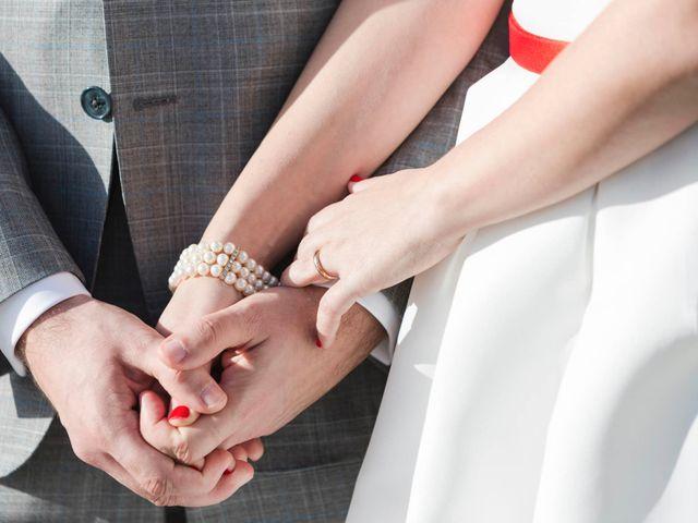 Il matrimonio di Daniele e Grazia a Cagliari, Cagliari 76