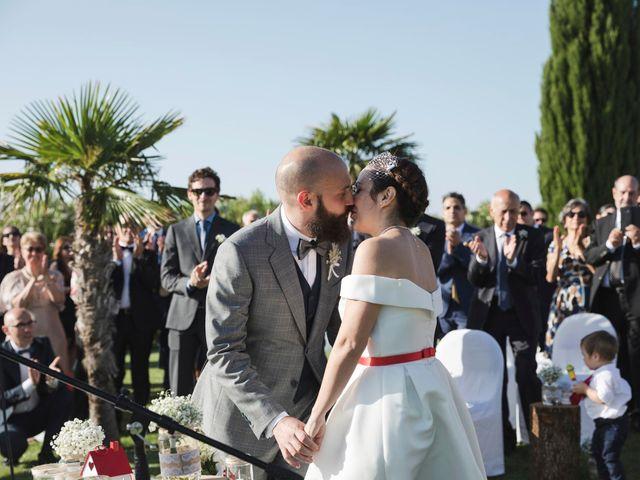 Il matrimonio di Daniele e Grazia a Cagliari, Cagliari 77