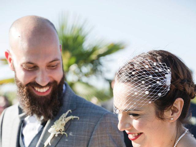 Il matrimonio di Daniele e Grazia a Cagliari, Cagliari 79