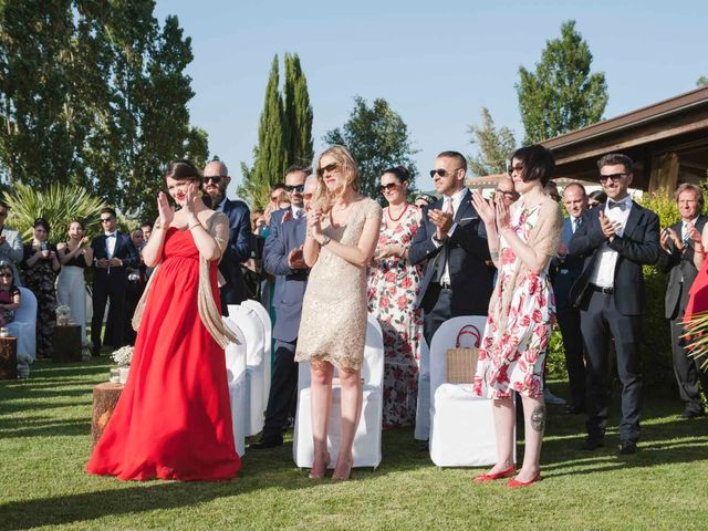 Il matrimonio di Daniele e Grazia a Cagliari, Cagliari 83