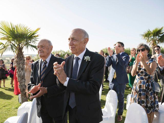 Il matrimonio di Daniele e Grazia a Cagliari, Cagliari 84