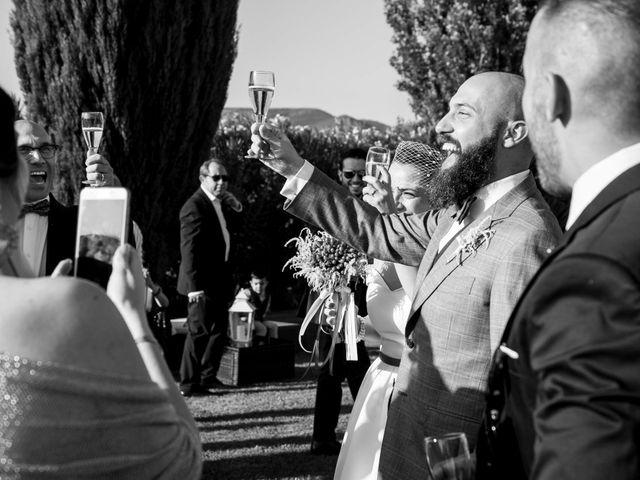 Il matrimonio di Daniele e Grazia a Cagliari, Cagliari 86