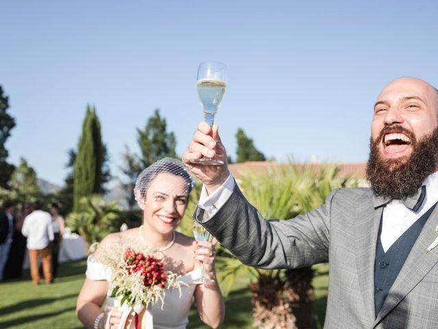 Il matrimonio di Daniele e Grazia a Cagliari, Cagliari 87