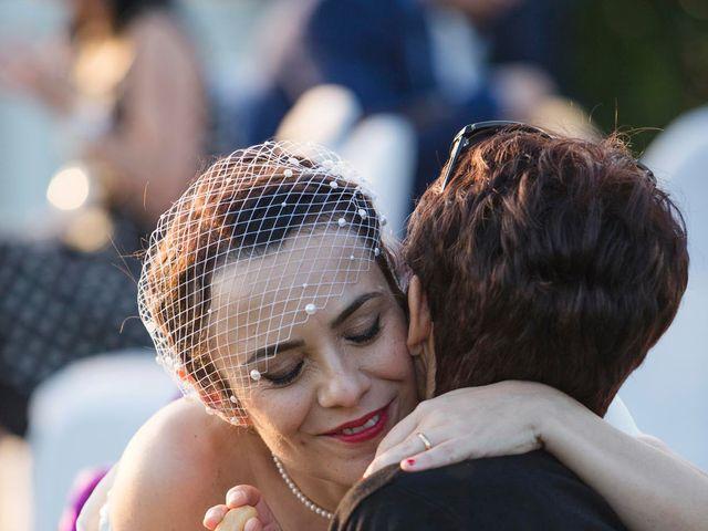 Il matrimonio di Daniele e Grazia a Cagliari, Cagliari 107