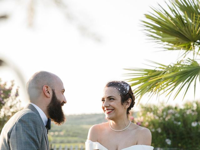 Il matrimonio di Daniele e Grazia a Cagliari, Cagliari 111