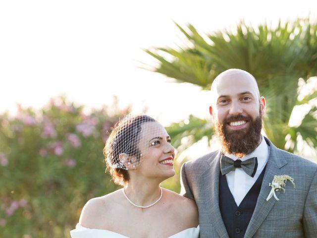 Il matrimonio di Daniele e Grazia a Cagliari, Cagliari 112