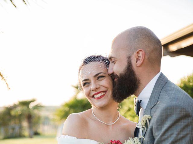 Il matrimonio di Daniele e Grazia a Cagliari, Cagliari 120