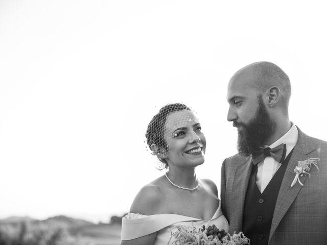 Il matrimonio di Daniele e Grazia a Cagliari, Cagliari 123