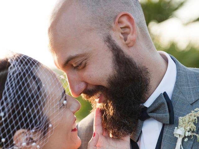 Il matrimonio di Daniele e Grazia a Cagliari, Cagliari 1