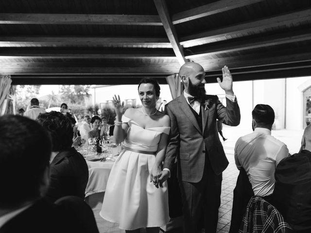 Il matrimonio di Daniele e Grazia a Cagliari, Cagliari 129