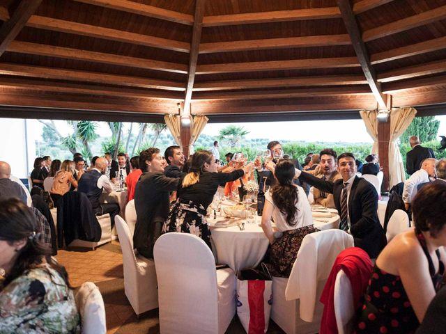 Il matrimonio di Daniele e Grazia a Cagliari, Cagliari 131