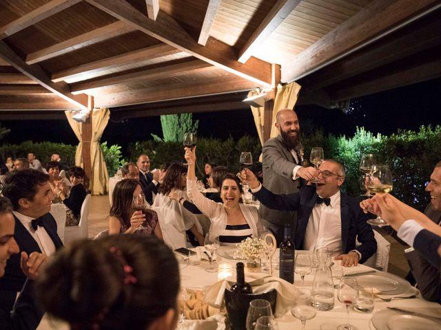 Il matrimonio di Daniele e Grazia a Cagliari, Cagliari 136