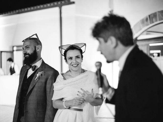 Il matrimonio di Daniele e Grazia a Cagliari, Cagliari 138