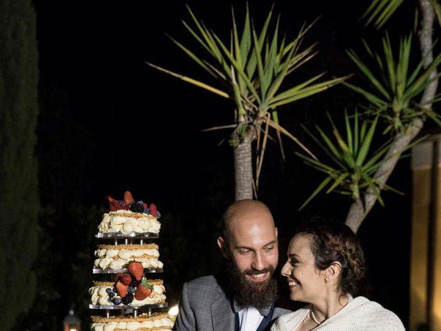 Il matrimonio di Daniele e Grazia a Cagliari, Cagliari 144