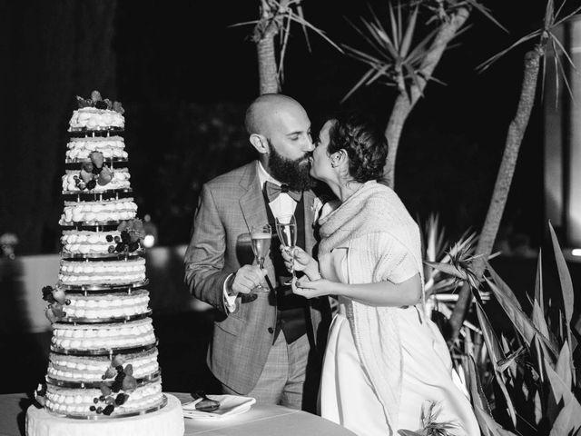 Il matrimonio di Daniele e Grazia a Cagliari, Cagliari 145
