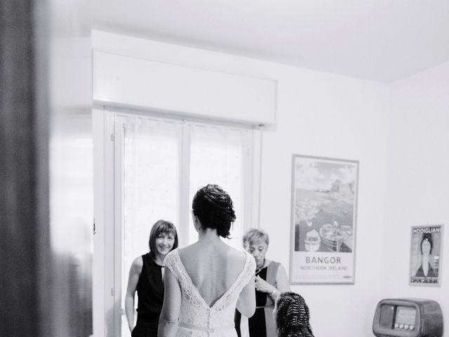 Il matrimonio di Davide e Raffaella a Cesena, Forlì-Cesena 9