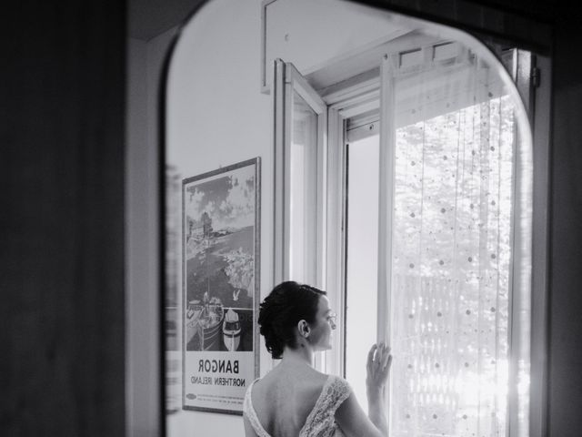 Il matrimonio di Davide e Raffaella a Cesena, Forlì-Cesena 10