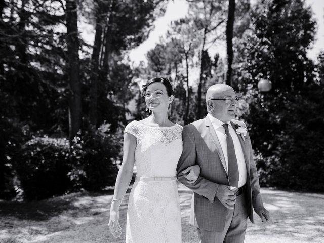 Il matrimonio di Davide e Raffaella a Cesena, Forlì-Cesena 17