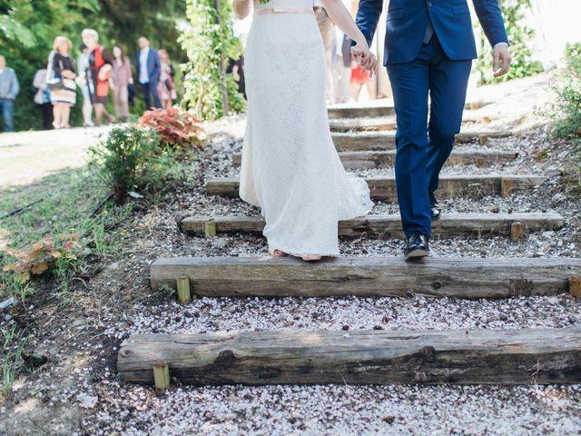 Il matrimonio di Davide e Raffaella a Cesena, Forlì-Cesena 18
