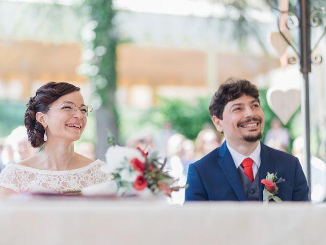 Il matrimonio di Davide e Raffaella a Cesena, Forlì-Cesena 20