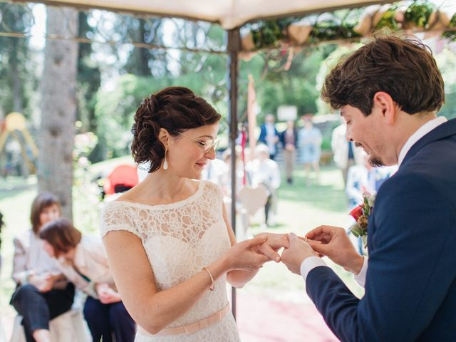 Il matrimonio di Davide e Raffaella a Cesena, Forlì-Cesena 22