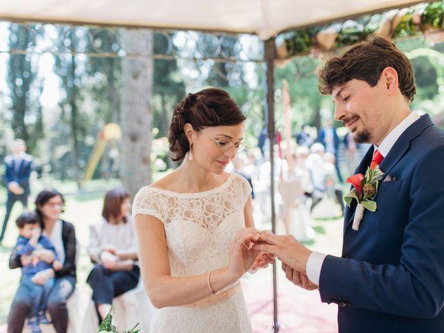 Il matrimonio di Davide e Raffaella a Cesena, Forlì-Cesena 23