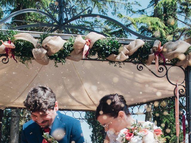 Il matrimonio di Davide e Raffaella a Cesena, Forlì-Cesena 24