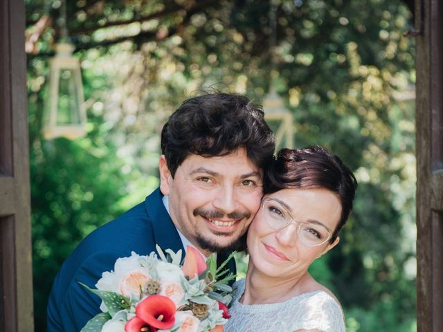 Il matrimonio di Davide e Raffaella a Cesena, Forlì-Cesena 26
