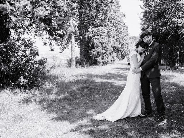 Il matrimonio di Davide e Raffaella a Cesena, Forlì-Cesena 29