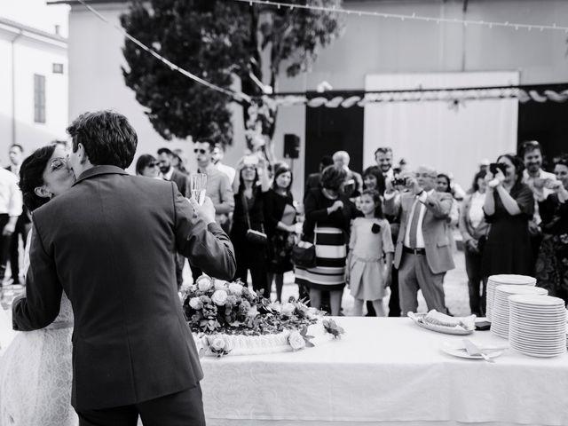 Il matrimonio di Davide e Raffaella a Cesena, Forlì-Cesena 31