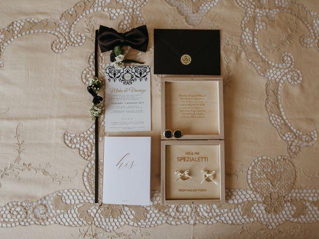 Il matrimonio di Vincenzo e Mirko a Pescara, Pescara 1
