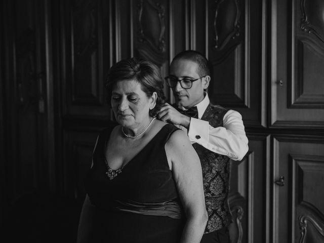 Il matrimonio di Vincenzo e Mirko a Pescara, Pescara 11