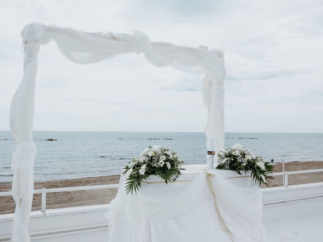 Il matrimonio di Vincenzo e Mirko a Pescara, Pescara 18