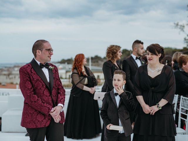 Il matrimonio di Vincenzo e Mirko a Pescara, Pescara 19