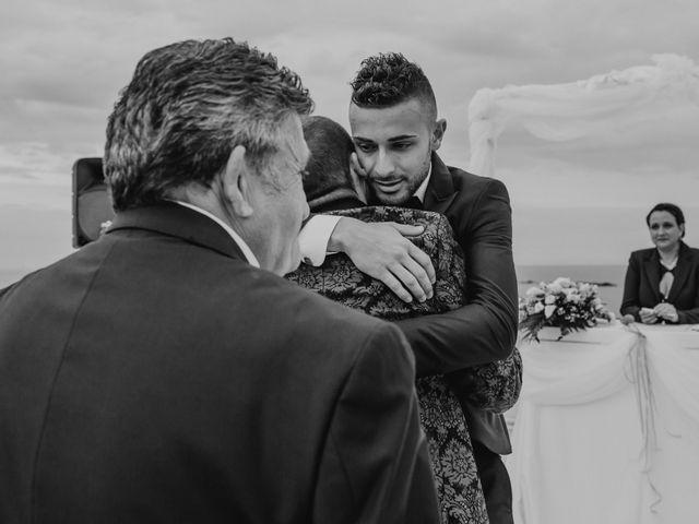 Il matrimonio di Vincenzo e Mirko a Pescara, Pescara 25