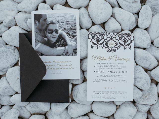 Il matrimonio di Vincenzo e Mirko a Pescara, Pescara 34