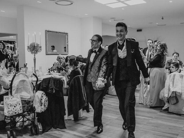 Il matrimonio di Vincenzo e Mirko a Pescara, Pescara 39