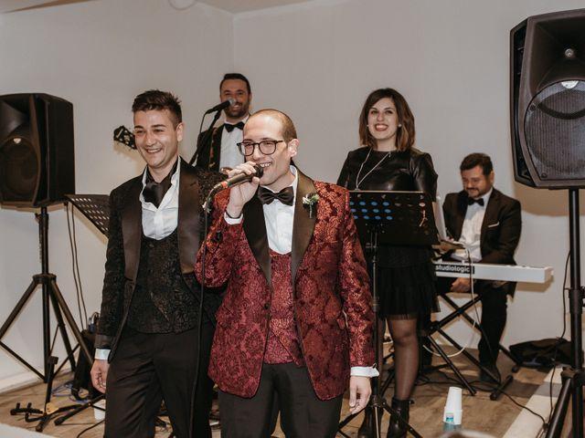 Il matrimonio di Vincenzo e Mirko a Pescara, Pescara 40