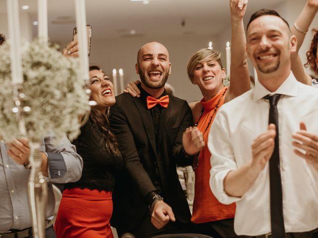 Il matrimonio di Vincenzo e Mirko a Pescara, Pescara 41